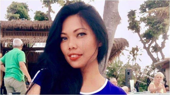 Sosok Asdianti Baso pembeli lahan di Pulau Lantigiang Selayar.