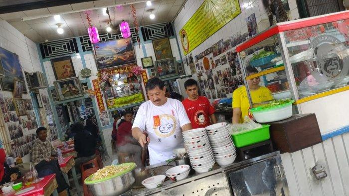 Bakso Bakmi 68 Singkawang, Kuliner Wajib yang Harus Dicoba!