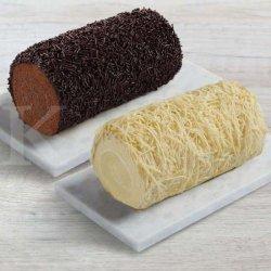 Aneka roll cakes BreadTalk