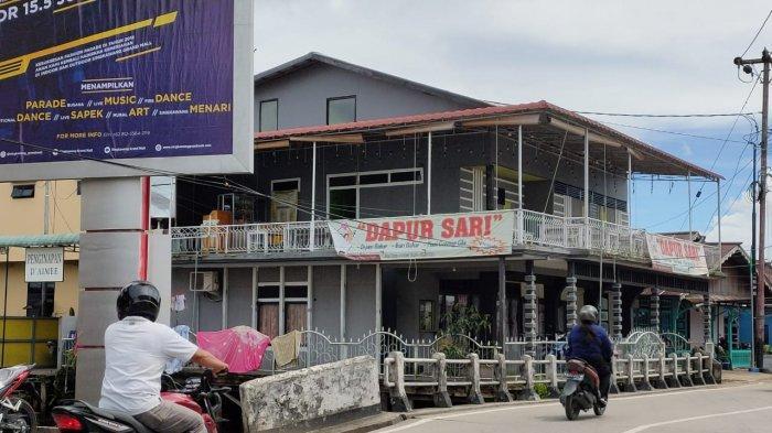 Dapur Sari, Berada di Pusat Kota Tawarkan Tempat yang Cozy untuk Makan Sekaligus Bisa Menginap