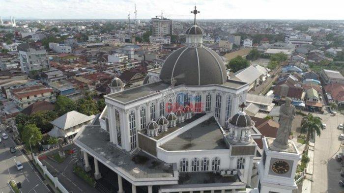 5 Wisata Religi di Pontianak, Bisa Dikunjungi Saat Liburan Akhir Pekan