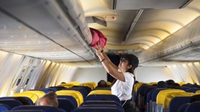 Kabin di pesawat