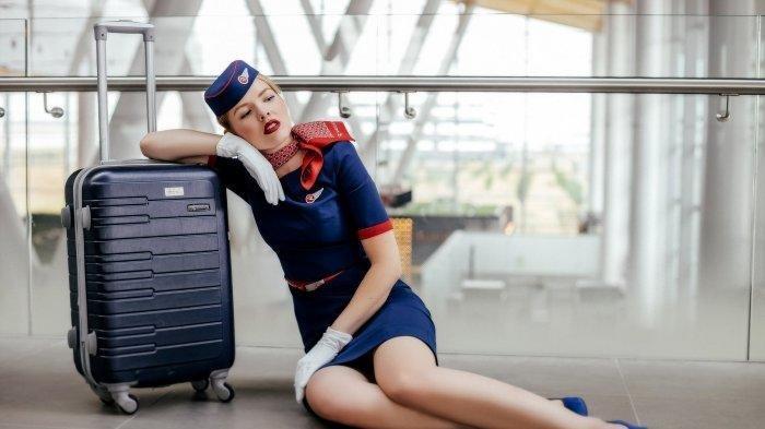 Kru kabin pesawat