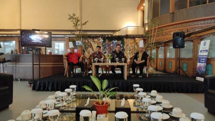 Hotel Kapuas Pontianak Ajak Masyarakat Rayakan Pergantian Tahun Bersama