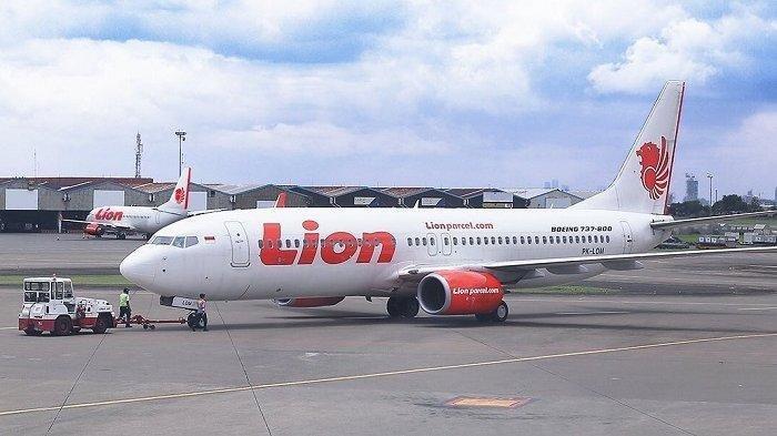 Pertama di Batam, Lion Air Hadirkan Layanan Rapid Test Antigen Covid-19