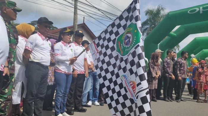 Lewat GMC, Singkawang Bangkitkan Pariwisata Daerah!