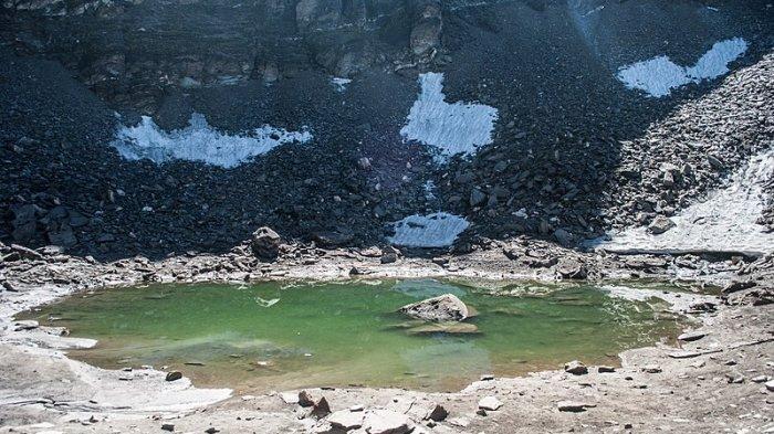 Danau Roopkund