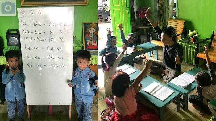 Bimbel Agus Pantun merupakan wadah belajar bagi putra-putri Kota Singkawang. Bimbingan belajar (Bimbel) Agus pantun didirikan pada tanggal 26 Juli 2014 oleh Agustiawan.