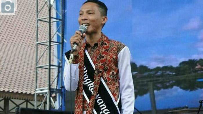PROFIL Agustiawan, Pemuda Pelopor Bidang Pendidikan Kota Singkawang Kalimantan Barat.