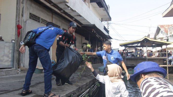 Komunitas Clean the City