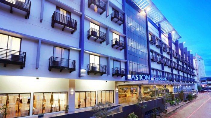 Aston Pontianak Hotel & Convention Center, Hotel Bintang 4 di Jantung Kota Pontianak