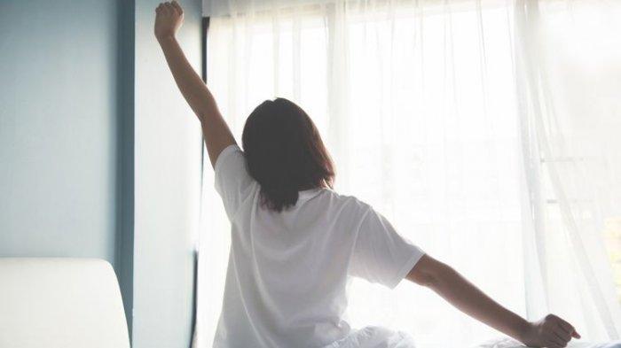 Coba Lakukan Aktivitas Ini Selama 10 Menit Setiap Pagi, Dijamin Nggak Ada Lagi Pusing dan Stres