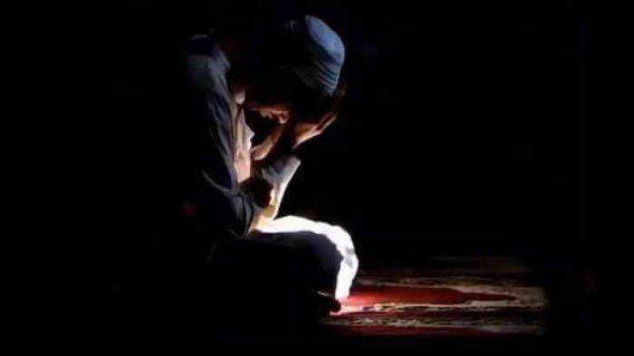 BACAAN Doa dan Dzikir Sholat Tahajud, Ini Waktu Utama Salat Tahajud