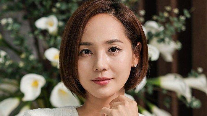 PROFIL Eugene Pemeran Oh Yoon Hee dalam Drama Korea Penthouse