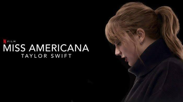 Kejutan-kejutan dalam Film Dokumenter Netflix Taylor Swift, Miss Americana