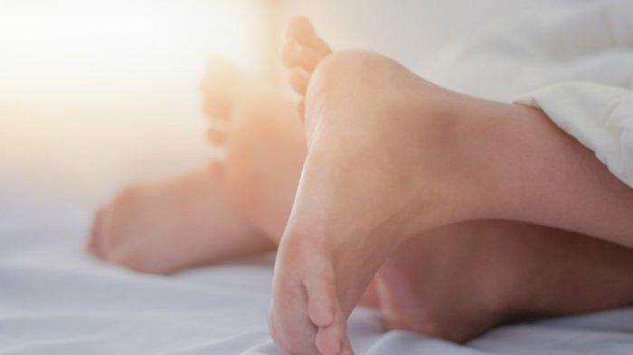 WASPADA Ini 4 Efek Serius Jika Tak Berhubungan Intim dalam Waktu Lama