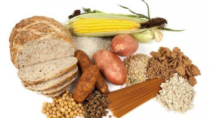 Karbohidrat: Penggolongan dan Sifatnya
