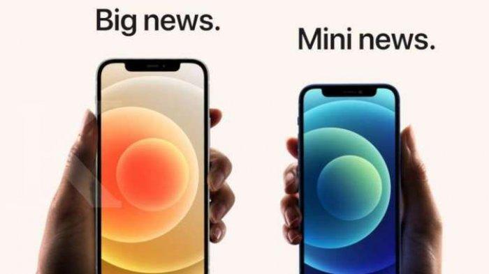 RUMOR Spesifikasi iPhone 13 Mulai Beredar, Bakal Ada Fitur Always-on Display, Penasaran?