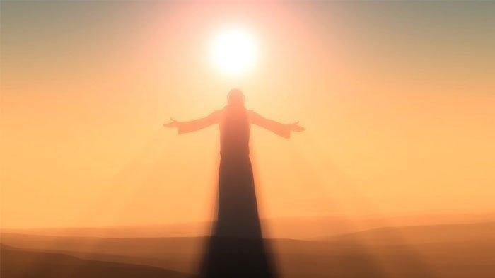 SEJARAH Kenaikan Isa Almasih dan Makna Yesus Kristus