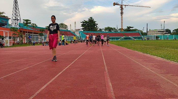 Rekomendasi Tempat untuk Olahraga Jogging di Kota Pontianak