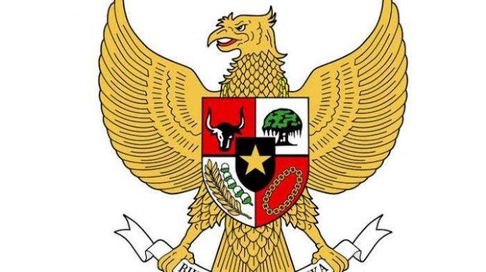Siapakah yang Merancang Lambang Negara Indonesia dan Kapan Garuda Diresmikan Sebagai Lambang Negara?