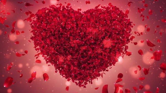 Sejarah Lahirnya Hari Valentine, Populer di Amerika Serika, Inggris, Kanada, dan Australia.