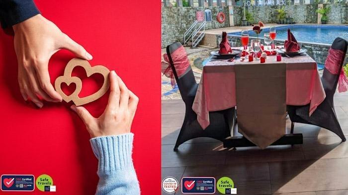 Rayakan Momen Valentine, ASTON Pontianak Tawarkan Konsep BBQ All You Can Eat di Majesty Poolside