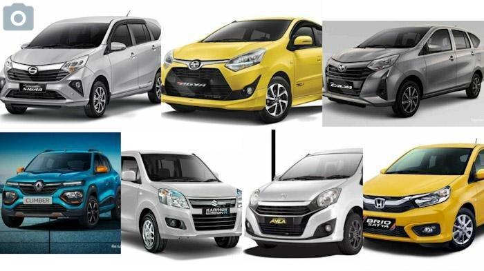 Daftar Mobil Baru Murah Dengan Harga Rp100 Jutaan Ada Honda Toyota Dan Daihatsu Tribunpontianak Wiki