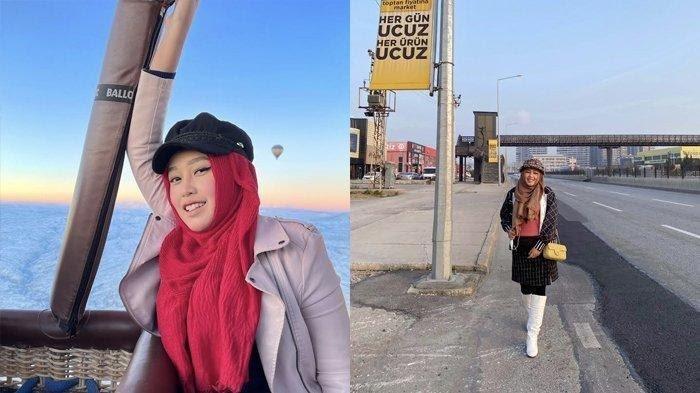 PROFIL Azalia Nurtieka Dewi, Pemilik Jasa Tour Konsultan, dan Jasa Tour Leader