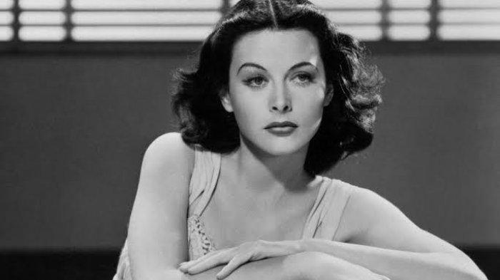 Profil Penemu Wifi: Hedy Lamarr