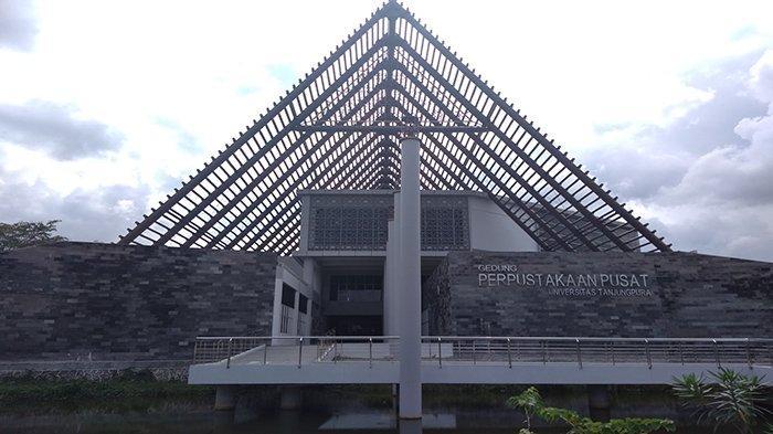 Simak Fasilitas hingga Jam Operasional Perpustakaan Universitas Tanjungpura Pontianak