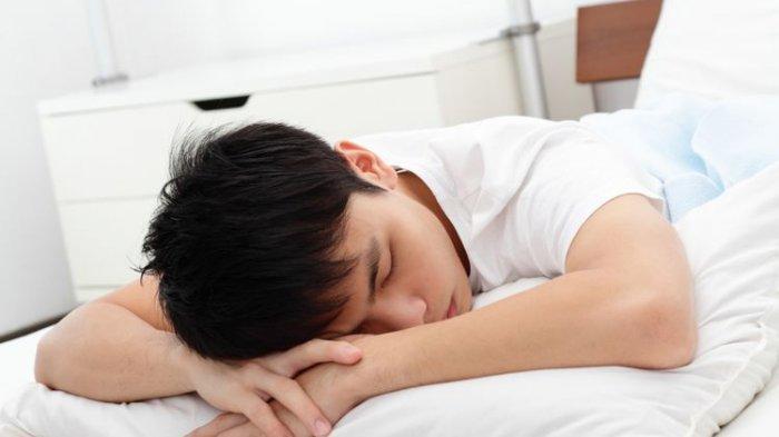 Pola Tidur Tak Teratur Dapat Beresiko Alami Serangan Jantung dan Stroke, Ini Tips Mengatasinya