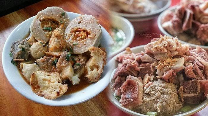 15 Rekomendasi Bakso Enak di Bandung, Kuahnya Bikin Nagih