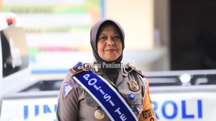 Syarifah Salbiah