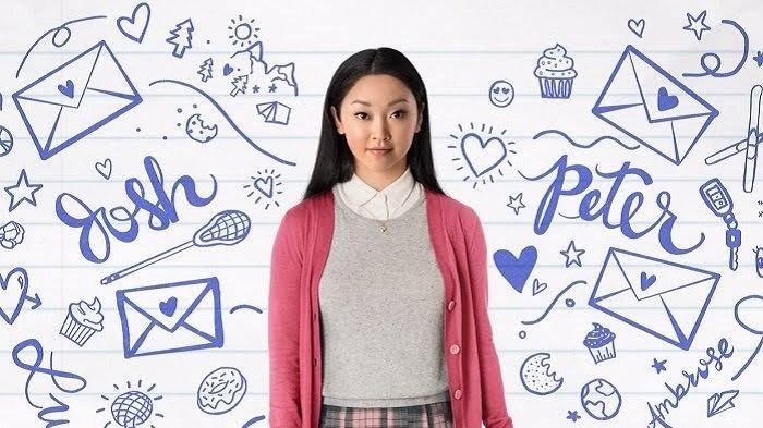 Sinopsis To All the Boys I've Loved Before, Drama Surat Cinta Lana Condor