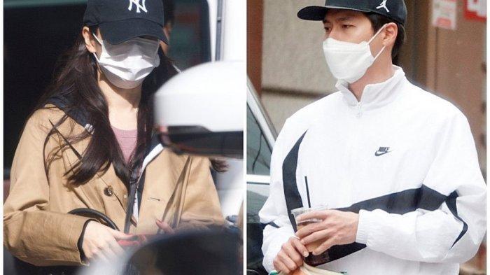 Hyun Bin dan Son Ye Jin Dikabarkan Sudah 8 Bulan Pacaran dan Cocok karena Golf