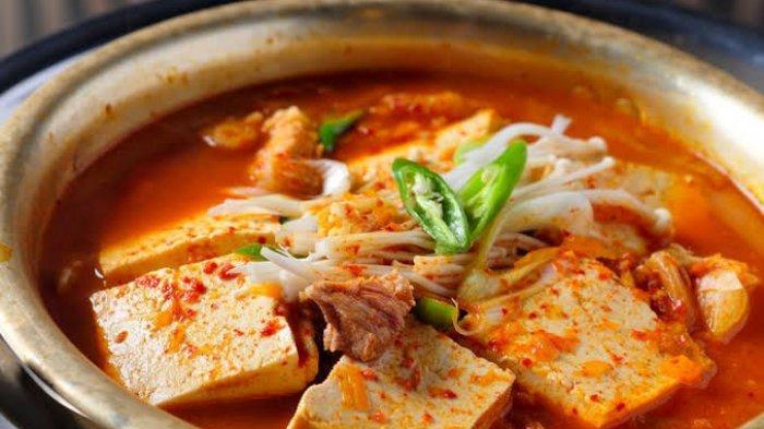 Mengenal 8 Sup Khas Korea yang Sering Muncul di Drakor