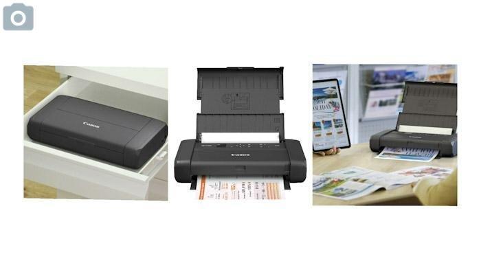 Kelebihan Printer Canggih Canon PIXMA TR150, Cetak Foto Hanya 53 Detik