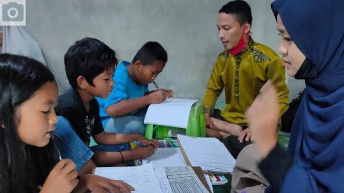 SEJARAH Terbentuknya Teaching and Traveling Community (TTC), Didirikan 10 Pemuda Singkawang