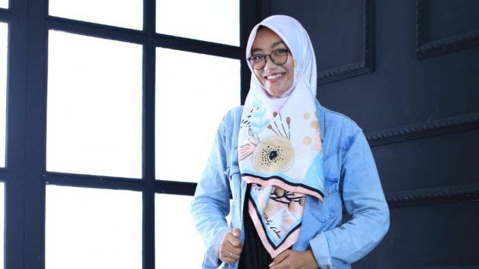Profil Nyi Ayu Olivia Nurul Hillary, Owner Viapuccino Studio, Hadirkan Photoshoot Newborn