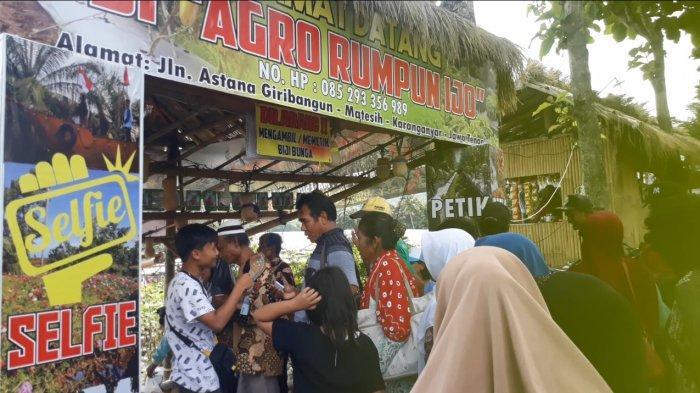 Ingin Wisata ke Agro Rumpun Ijo Karanganyar, Berikut Rute dan Harga Tiket Masuk