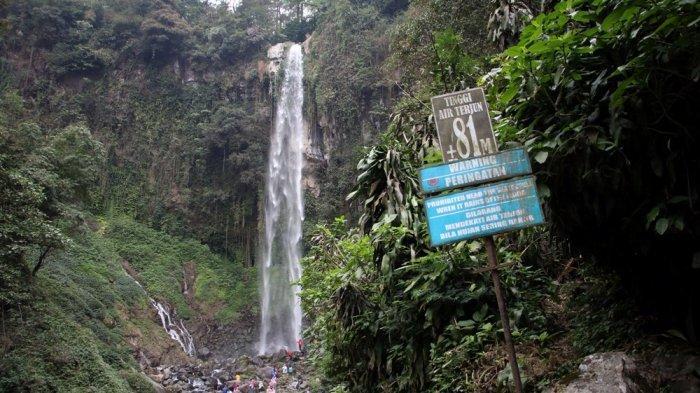 Perketat Protokol Kesehatan, Wisata di Wilayah Karanganyar Resmi Dibuka Hari Ini