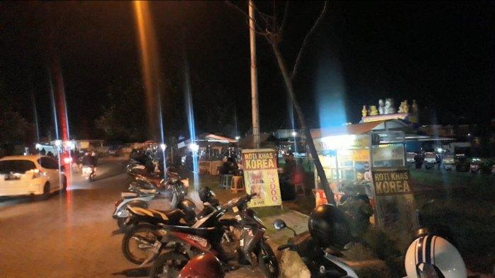 Menikmati Wisata Malam di Alun-Alun Kidul Kota Solo