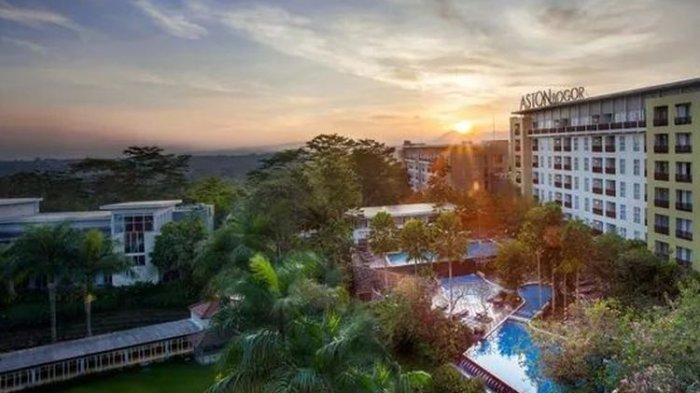 Cegah Meluasnya Wabah Corona di Wilayahnya, Aston Bogor Hotel & Resort Tutup Sementara