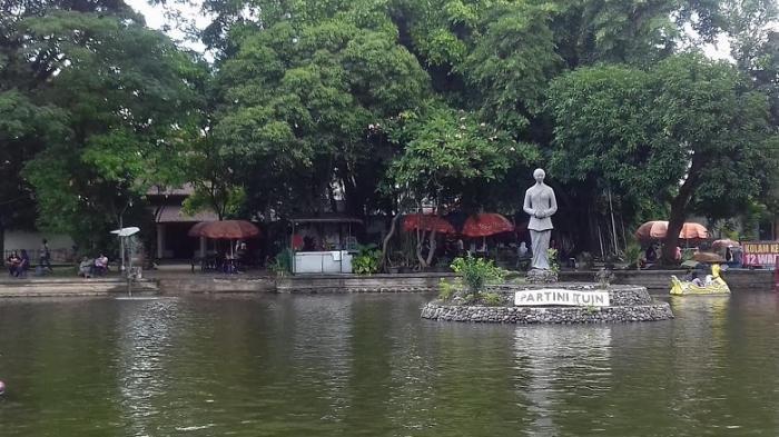 Taman Balekambang Solo Akan di Revitalisasi dan Diperluas, Pemkot Masih Tunggu DED