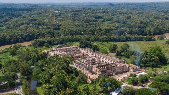 Benteng Pendem Ngawi Dipugar dan Baru Akan Selesai Tahun 2023, Berikut Rencananya
