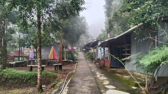 Candi Cetho Ditutup Selama 2 Bulan, Ekonomi Pedagang Sekitar Tempat Wisata Alami Penurunan Drastis
