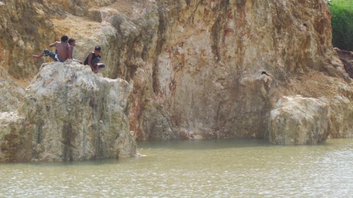 Pesona Keindahan Danau Beko di Tegal, Ada 5 Cekungan Danau yang Miliki Kedalaman Berbeda