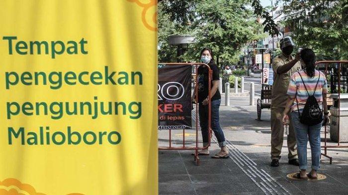 Tempat Wisata di Yogyakarta Tetap Buka Saat PPKM Mikro