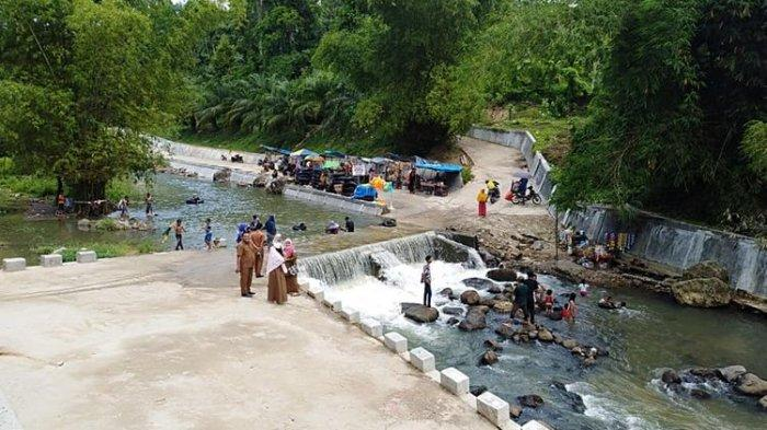 Demi Menyambut New Normal, Aceh Utara Kini Benahi Obyek Wisata